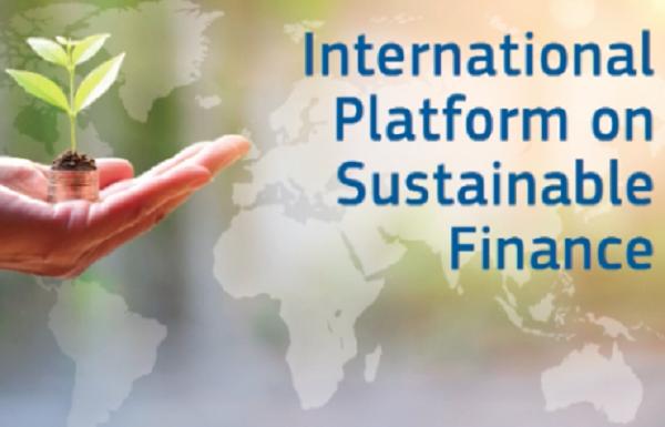 Respect des engagements de l'accord de Paris : le Sénégal rejoint la Plateforme internationale sur la finance durable