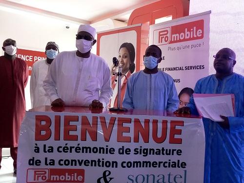 TÉLÉCOMMUNICATIONS : Le premier  Mvno enfin au Sénégal