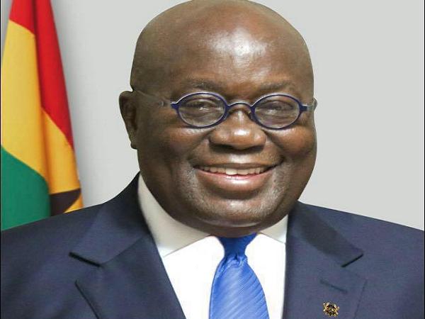 CEDEAO :  Le Chef de l'état ghanéen  Akufo-Addo élu président de l'Autorité des chefs d'État et de gouvernement