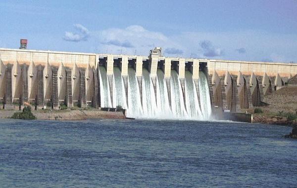 Crues du Fleuve Sénégal :  une menace sur le barrage de Manantali a été détectée