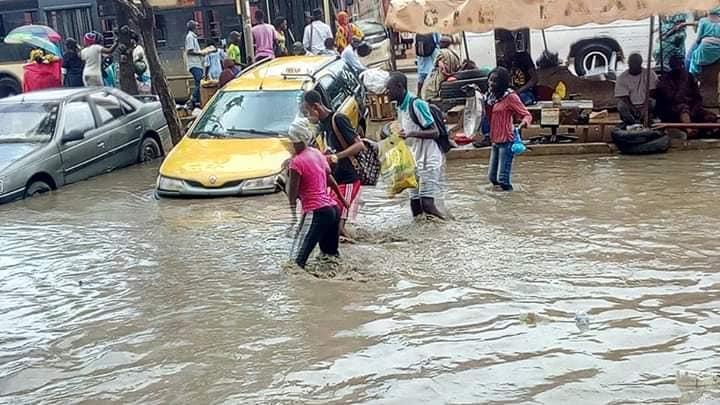 Inondation généralisée au Sénégal et ses dégâts : Serigne Mbaye Thiam tente  d'expliquer la situation