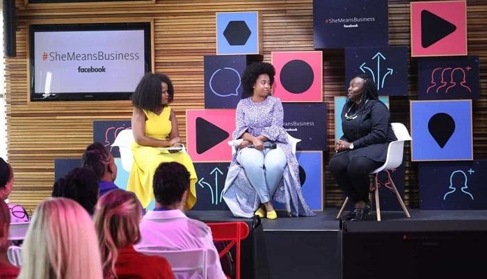PROGRAMME « SHEMEANSBUSSINESS » : Des formations gratuites offertes à 1 500 femmes entrepreneures sénégalaises par Facebook