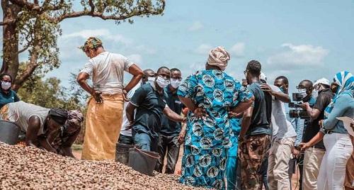 Projet D'appui Et Valorisation Des Initiatives Entrepreneuriales Des Femmes Et Des Jeunes (PAVIE I) :  les premiers résultats jugés  promoteurs par la  Banque africaine de développement