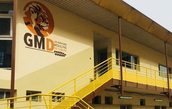 Grands Moulins De Dakar : Les syndicalistes dénoncent «les agissements réactionnaires» de la direction générale