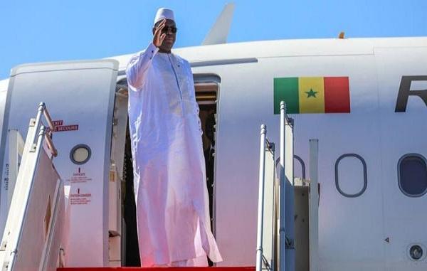 Des milliards dépensés pour un nouvel avion : «Macky a un problème de priorité», selon Noo Lank