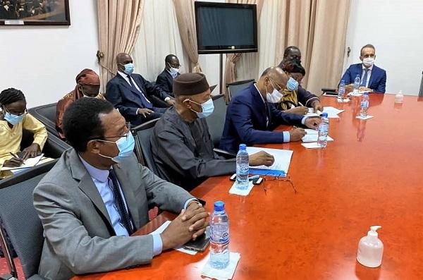 Guinée : Deux vice-présidents de l'UFDG arrêtés, après avoir rencontré les émissaires internationaux