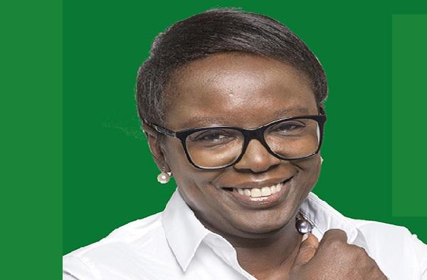 BAD: la Sénégalaise Yacine Fal nommée Directrice générale du Cabinet du Président