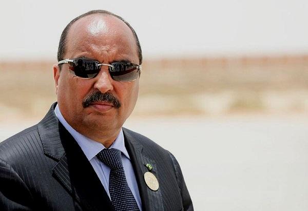 Mauritanie : l'ancien chef de l'Etat mauritanien, Mohamed Ould Abdel Aziz, a été de nouveau entendu