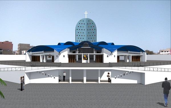 Sanctuaire Saint Paul de Grand Yoff : une nouvelle initiative appelle à la mobilisation générale des catholiques pour terminer les travaux
