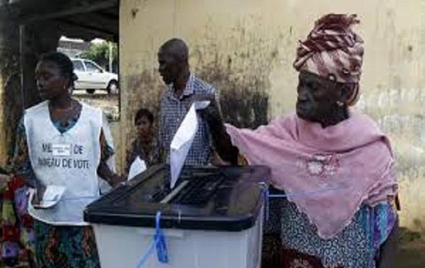 Election Présidentielle en Guinée : la Mission d'Observation de la CEDEAO a rencontré les différentes parties prenantes