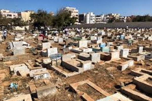 Thiaroye : Malal Diallo «Pithi» porte le plaidoyer des gardiens de cimetière…