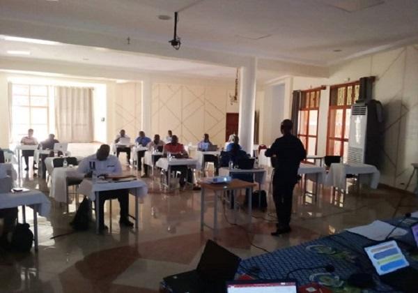 Caritas Sénégal :  vers un nouveau plan stratégique pour la période 2021-2025
