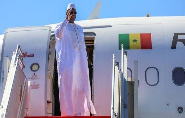 Visite d'amitié et de travail : le président Macky Sall en route ce jeudi vers le Nigeria pour deux Jours