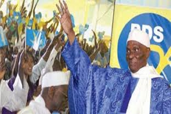 Le PDS bombarde Macky et ses alliés :  « Cette coalition politicienne, guidée par des intérêts personnels… »