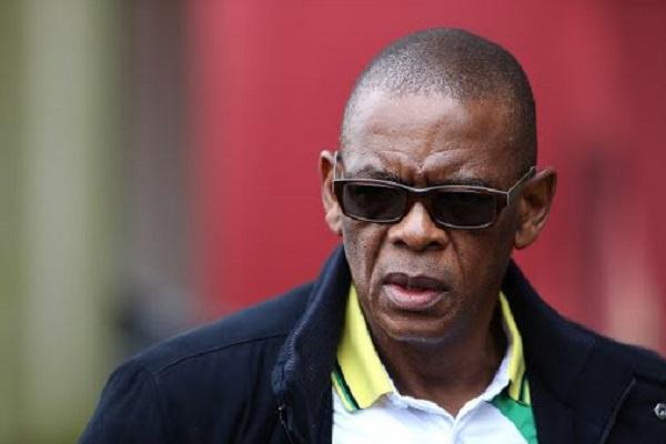 Afrique du Sud: le secrétaire général de l'ANC visé par un mandat d'arrêt pour corruption