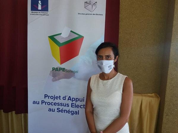 PREVENTION DES CONFLITS ELECTORAUX : « Le Sénégal est cité comme un exemple positif » selon Mme Adina Borcan