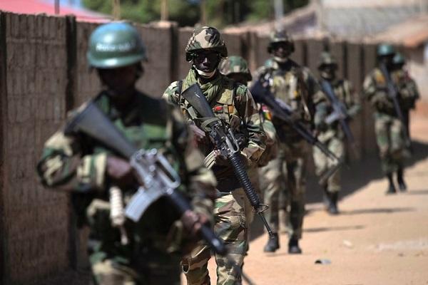 Défis sécuritaires transfrontaliers : les Armées sénégalaises et Bissau-guinéennes conjuguent leurs forces