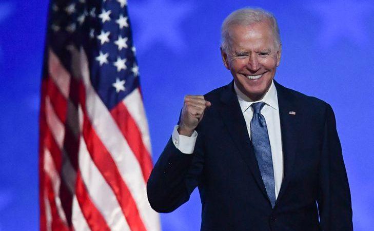 USA-premier discours de Joe Biden : « Je serai un président qui rassemble et non pas celui qui divise »