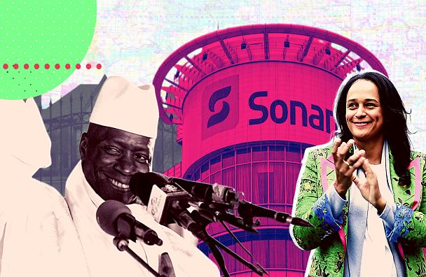 Lutte contre la corruption : le cas « Yaya Jammeh » dans la note hebdomadaire de Transparency International