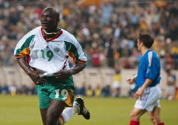 Le football sénégalais en deuil : Pape Bouba Diop, décédé ce dimanche des suites d'une longue maladie
