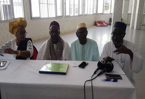 Culture : Les œuvres de Cheikh Moussa Kamara bientôt éditées en français, en anglais et langues nationales