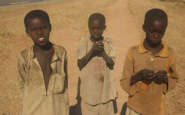 EFFETS ECONOMIQUES NEGATIFS DE LA COVID-19 DANS LE MONDE : 356 millions d'enfants vivent dans l'extrême pauvreté