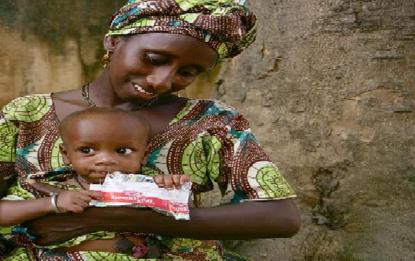 Sénégal : La Chine offre 1 million de dollars pour améliorer la prise en charge des enfants souffrant de malnutrition