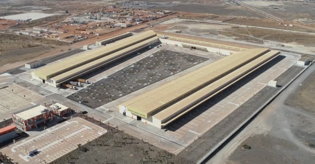 MARCHE D'INTERET NATIONAL « MAMADOU LAMINE NIANG » : La Chambre de Commerce  de Dakar pressentie pour la gestion