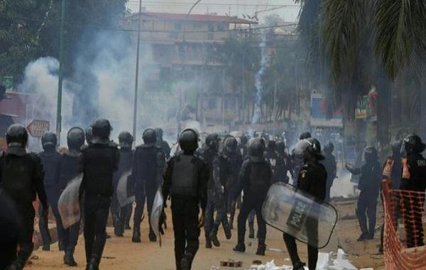 Violence postélectorale en Côte d'Ivoire: la localité de M'batto en ébullition
