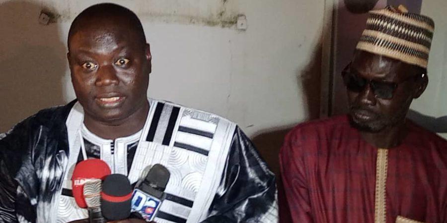 Après le limogeage d'Aminata Touré à la tête du Cese : Le Secrétaire Général  de l'Aprodel Moussa Fall tourne lui tourne  le dos
