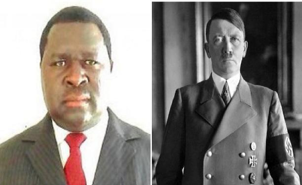 Elections locales : un Namibien qui s'appelle Adolf Hitler élu Conseiller municipal