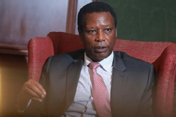 Burundi : Décès de l'ancien Président  Pierre Buyoya