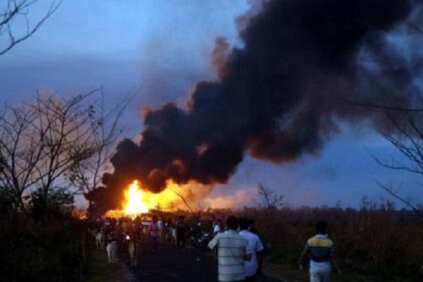 Explosion à Ngadiaga : très affecté, Le maire brandit la carte de l'inclusion des populations locales