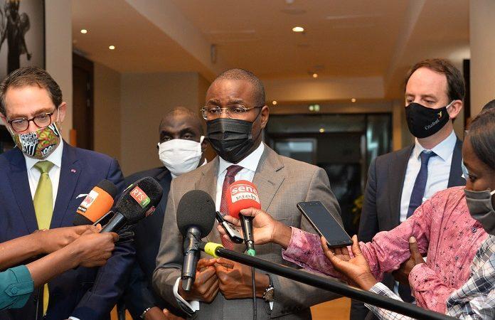 AIDE PUBLIQUE AU DEVELOPPEMENT SUR LA PERIODE 1990-2019: 218 milliards de F Cfa reçus de la Belgique par le Sénégal