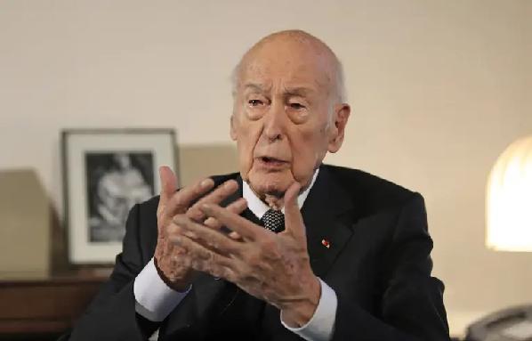 France : l'ancien président Valéry Giscard d'Estaing est décédé