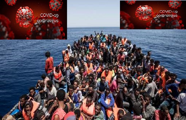 Fonds de lutte contre l'immigration : «L'UE va faire son propre rapport destinée à la Cour des comptes européenne», selon Noo Lank