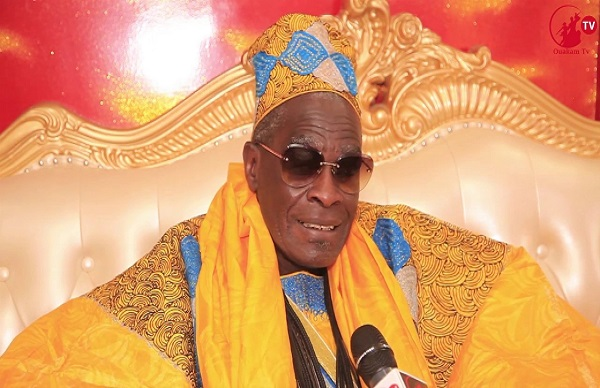 Le calumet de la paix fumé à Ouakam : Jaaraf Youssou Ndoye et les jeunes «rebelles» enterrent la hache de guerre