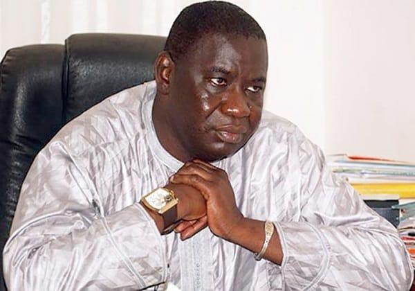 Arrestation de  M. Boubacar Sèye : « la volonté d'humilier mon client est patente » martèle son avocat Me Assane Dioma Ndiaye