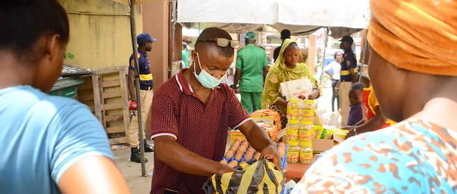 CONSEQUENCE DE LA COVID-19 EN AFRIQUE : Le financement du développement fortement perturbé