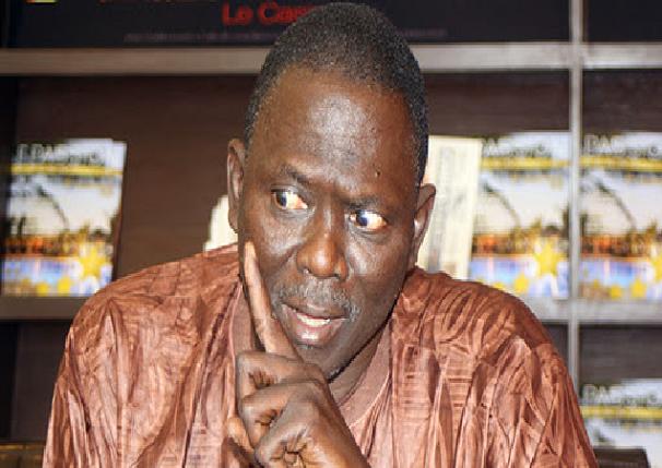 Moustapha Diakhaté sur la décision du conseil constitutionnel : «Un attentat contre la République»