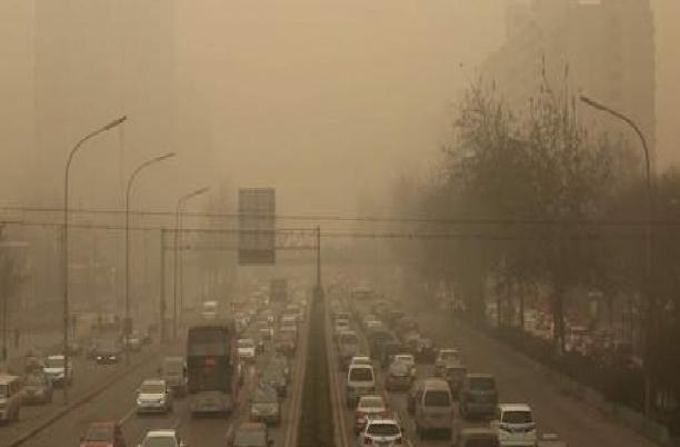 Deux jours très poussiéreux attendus : L'alerte Anacim aux  malades de la respiration, enfants et personnes âgées