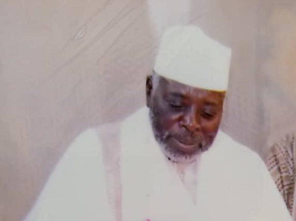 Diagne Fada et Yessal endeuillés : El Hadji Talla Niang, père de son Assistante politique Ndoumbé Niang, est décédé