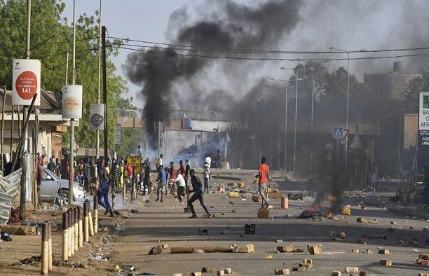 Niger : heurts entre la police et le leader de l'opposition qui rejette le résultat du vote présidentiel