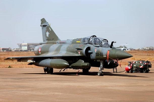 Mali : Un rapport de L'ONU blâme la frappe aérienne française pour la mort de 19 civils