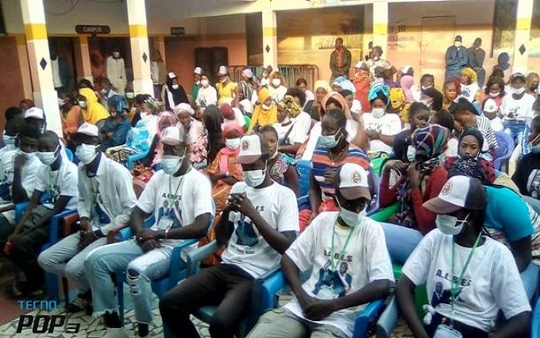 Crise à l'Apr et révolte des jeunes en banlieue : Sambou Biagui accuse Macky Sall, Birame Faye calme le jeu