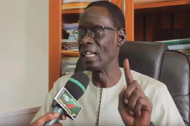 Déclaration de Macky sur les politiques d'emplois : «C'est un aveu d'échec», selon Meissa Babou