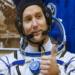 Nomination : Thomas Pesquet, astronaute de l'ASE, Ambassadeur de bonne volonté de la FAO