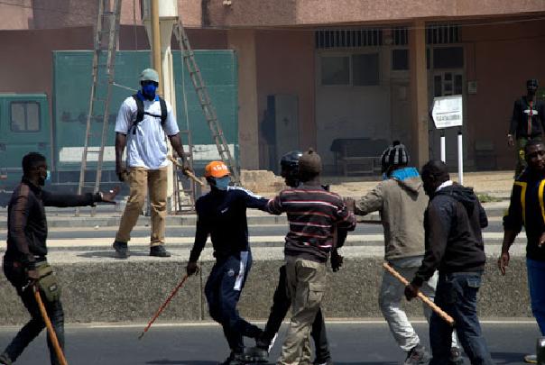 Affaire des nervis à Ourossogui : Une plainte plane sur la tête du maire Moussa Bocar Thiam