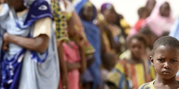 EN AFRIQUE DE L'OUEST ET AU SAHEL : Près de 17 millions de personnes en besoin d'assistance alimentaire immédiate