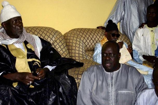 Décès d'un fidèle disciple de la famille de Serigne Fallou Mbacké : Elhadj Mbaye Dia n'est plus !